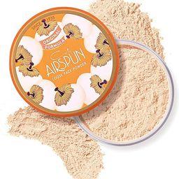 Coty Airspun Face Powder, Translucent Extra Coverage, 2.3 Oz, Pack of 1 | Amazon (US)