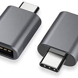 nonda USB C to USB Adapter(2 Pack),USB-C to USB 3.0 Adapter,USB Type-C to USB,Thunderbolt 3 to US... | Amazon (CA)
