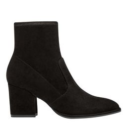 Leave Heeled Bootie | Marc Fisher