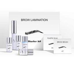 Eyebrow Lamination Kit,SUNSENT Brow Lamination Kit,Professional DIY Eyebrows Lift Styling Kit for... | Amazon (US)