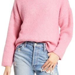 Daisy Turtleneck Sweater | Nordstrom