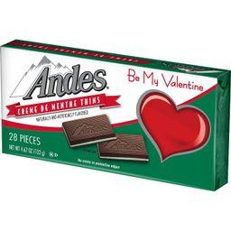 Andes Be My Valentine Mints - 4.67oz | Target