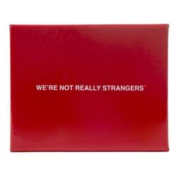 We're Not Really Strangers Game | Target