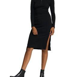 Laila Zip Dress | Bloomingdale's (US)