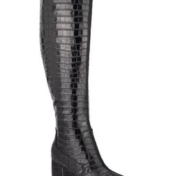 Marc Fisher Retie Knee-High Boots & Reviews - Boots - Shoes - Macy's | Macys (US)