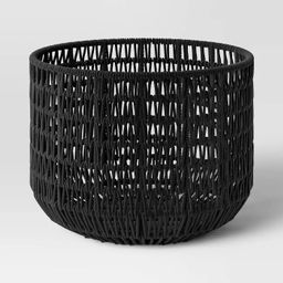 """18"""" x 15"""" Rope Basket - Project 62™ 