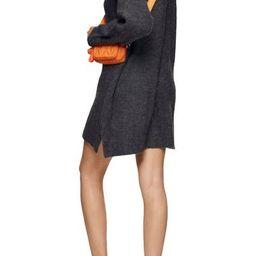 Funnel Neck Sweater Dress | Nordstrom