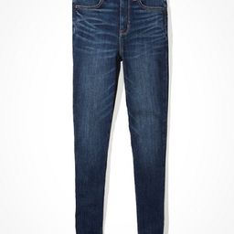 AE Ne(x)t Level Super High-Waisted Jegging | American Eagle Outfitters (US & CA)