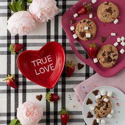 New!Sweet Talk Valentines Candy Bowls, Set of 4 | Kirkland's Home