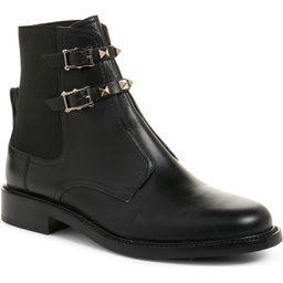 Beatle Rockstud Ankle Boot | Nordstrom