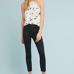 The Essential Slim Trousers | Anthropologie (US)