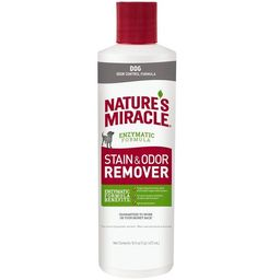 Nature's Miracle Pour Pet Stain and Odor Remover Enzymatic Formula 16 Oz | Target