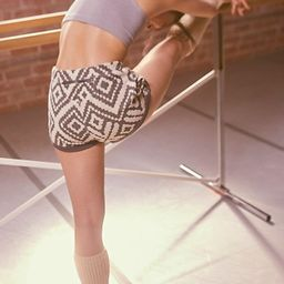 Where The Wind Blows Shorts | Free People (US)