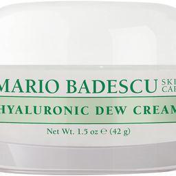 Hyaluronic Dew Cream | Ulta