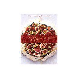 Sweet - by Yotam Ottolenghi & Helen Goh (Hardcover) | Target