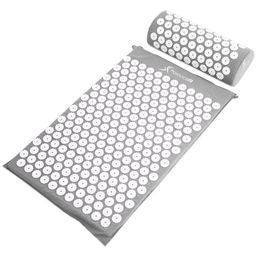 ProsourceFit Acupressure Mat and Pillow Set for Back/Neck Pain Relief and Muscle Relaxation | Walmart (US)