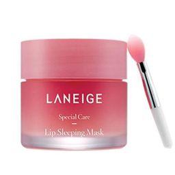 Laneige Lip Sleeping Mask, Berry, 0.7 Oz | Walmart (US)