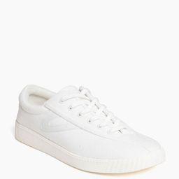 White Nylite Plus Canvas Sneakers   Tuckernuck (US)