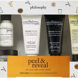 Peel & Reveal | Ulta