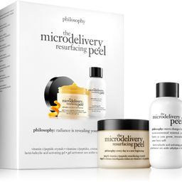 The Microdelivery Resurfacing Peel | Ulta