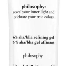 The Microdelivery Dream Peel 6% AHA/BHA Refining Gel | Ulta