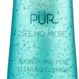 See No More Blemish and Pore Clearing Cleanser | Ulta