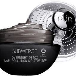 Submerge Overnight Detox Anti-Pollution Moisturizer | Ulta