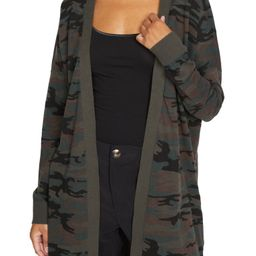 Play Open Front Cardigan | Nordstrom