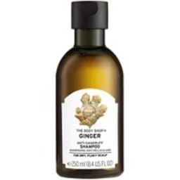 The Body Shop Ginger Scalp Care Shampoo   Ulta