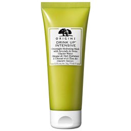 Origins Drink Up Intensive Overnight Hydrating Mask with Avocado & Swiss Glacier Water 75ml   Look Fantastic (UK)