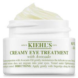 Kiehl's Since 1851 Creamy Eye Treatment with Avocado - Size 1.7 oz. & Under   Saks Fifth Avenue