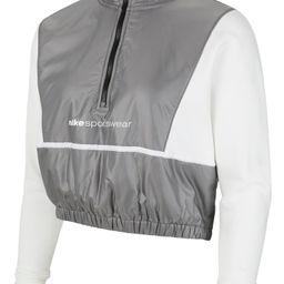 Nike Sportswear Quarter Zip Top | Nordstrom | Nordstrom