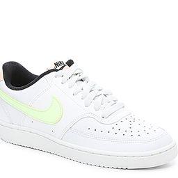 Court Vision Sneaker - Women's   DSW