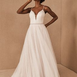 Willowby by Watters Hera Gown   BHLDN