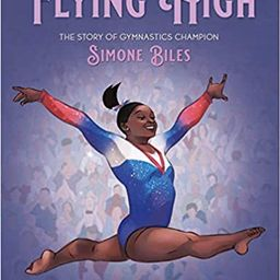Flying High: The Story of Gymnastics Champion Simone Biles (Who Did It First?)    Hardcover – P... | Amazon (US)