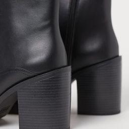 Black   H&M (US)
