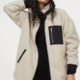 Light beige/black | H&M (US)