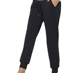 AJISAI Women's Joggers Pants Drawstring Running Sweatpants with Pockets Lounge Wear   Amazon (US)