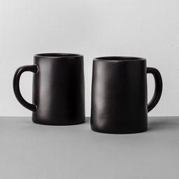 Stoneware Mug - Hearth & Hand™ with Magnolia   Target