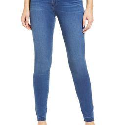 FRAME Le High Skinny Jeans | Nordstrom | Nordstrom