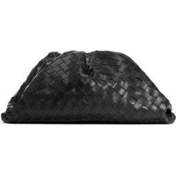 Bottega Veneta Intrecciato Leather Pouch | Nordstrom | Nordstrom