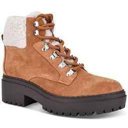 Leigan Lug-Sole Hiker Boots | Macys (US)