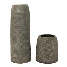 Phadra Grooved Vase | McGee & Co.
