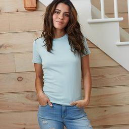 Women's Short Sleeve T-Shirt - A New Day™   Target