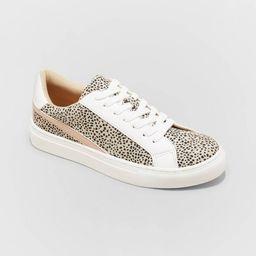 Women's Brittin Sneakers - Universal Thread™ | Target