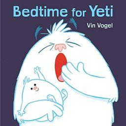Bedtime for Yeti | Amazon (US)