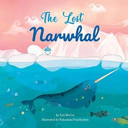 The Lost Narwhal | Amazon (US)