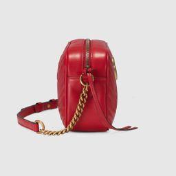 GG Marmont small matelassé shoulder bag   Gucci (US)