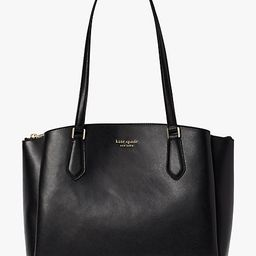 booked large work tote | Kate Spade (US)