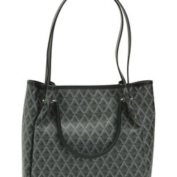 Made In France Canvas Satchel | TJ Maxx